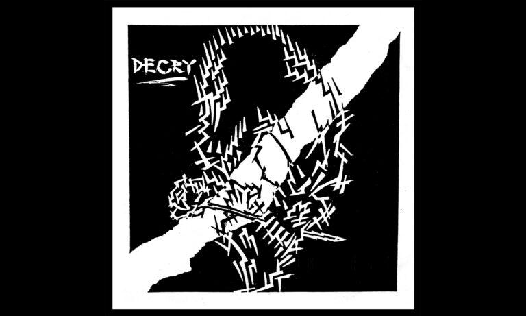 decry slider